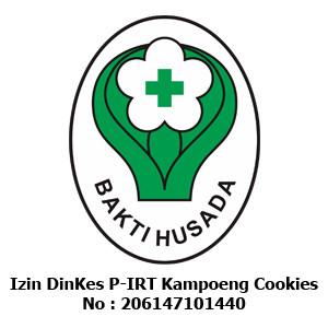 Dinkes P-IRT kampoeng cookies