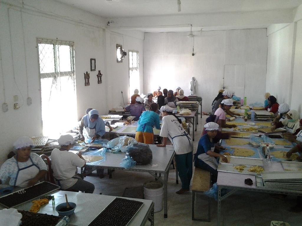 Produsen Jual Kue Kering lebaran Pekabaru Riau kampoengcookies 3