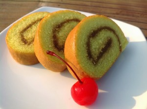 Bolu Gulung Kampoeng Cookies Pekabaru