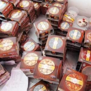 Jual Paket Kue Lebaran Murah Di Pekanbaru Riau