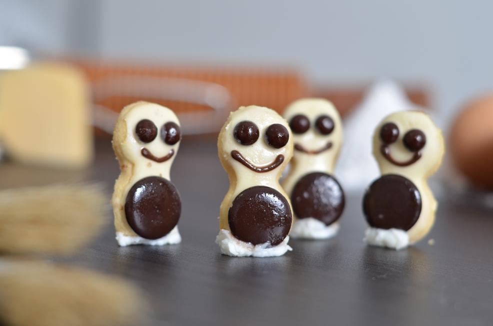 Kampoeng Cookies hadir dengan berbagai varian rasa dan kemasan yang menarik
